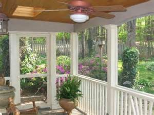Design For Screened In Patio Ideas Screened In Porch Decorating Ideas On A Budget Screened In Porches Ideas Back Patio Ideas