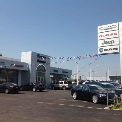 Ohio Jeep Dealers Arena Chrysler Dodge Jeep Ram Dayton Oh 45415