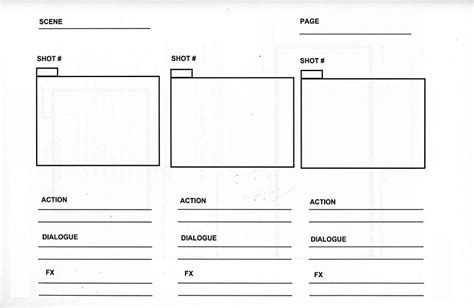script storyboard template file storyboard template jpg wikimedia commons
