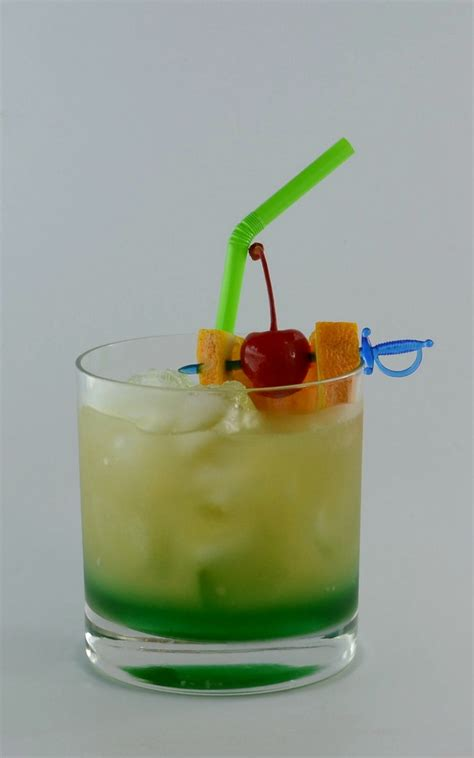 pearl harbor cocktail recipe with pictures