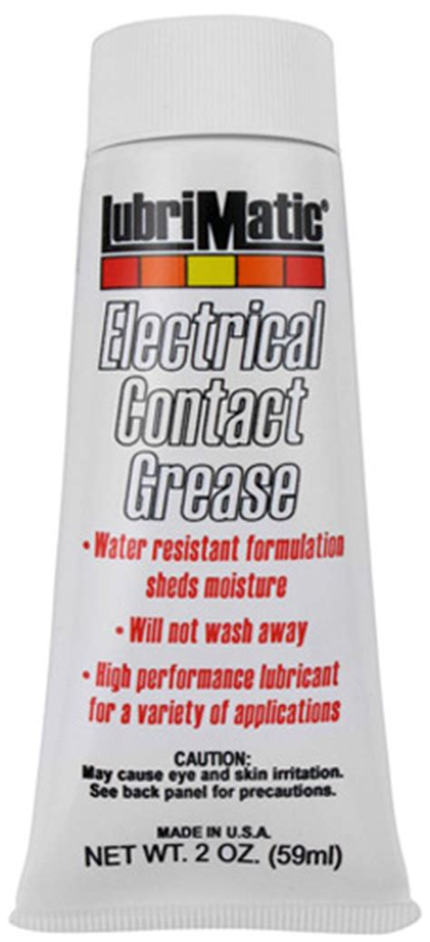 electronic contact grease