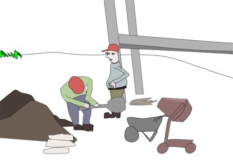 clipart site construction site clip at clker vector