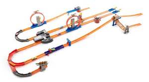 Wheels Track Wheels Track Builder System Mega Set Vehicle