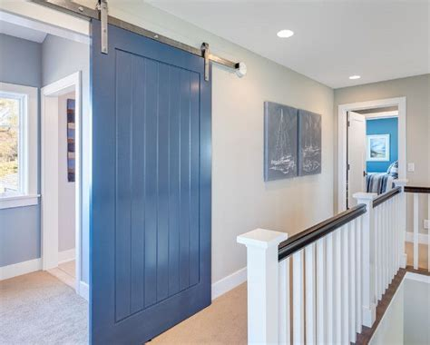Blue Barn Doors 307 Best Benjamin Etc Images On Colors Colour Palettes And Home