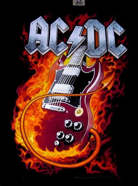 1307 Best Ac Dc Images On Pinterest Music Ac Dc And