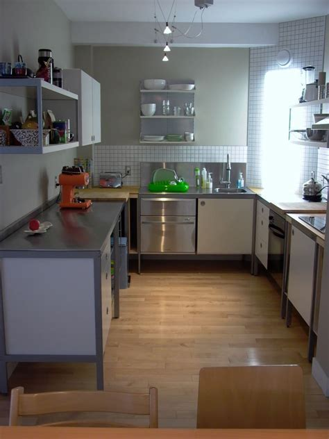 Fitted dishwasher for the Udden   IKEA Hackers