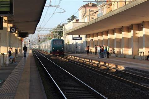 ufficio reclami trenitalia treni lavori tratta monza desio ancora ritardi