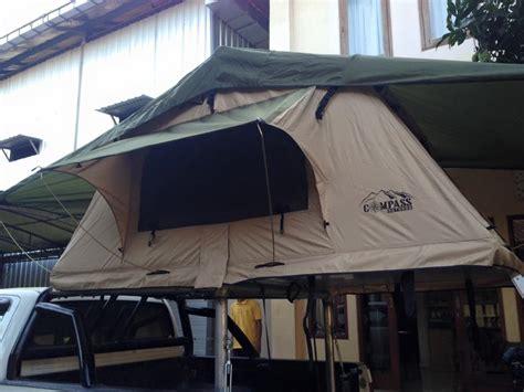 Tenda Lipat Untuk Mobil jual tenda mobil roof top tent 56 rooftop tent tenda cing patkalipat led lighting