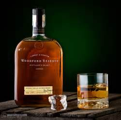 Whisky Cabinet Woodford Reserve Amp Making Photos The Thirsty Muse