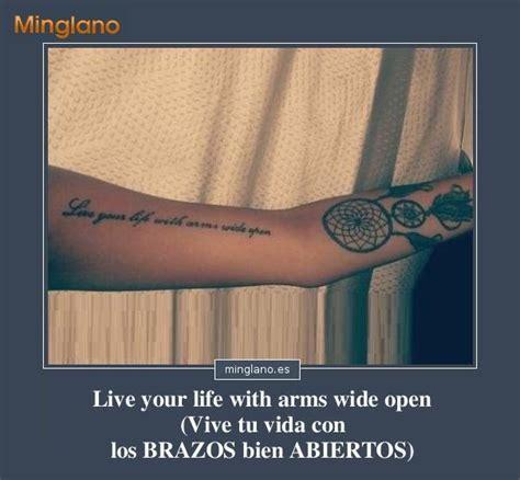 imagenes de frases de la vida para tatuajes frases de la vida en ingl 201 s para tatuajes