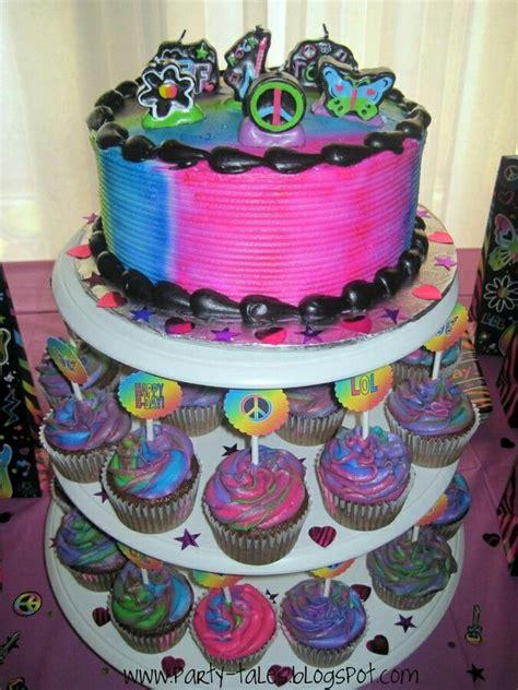 neon doodle cake ideas 17 migliori immagini su cakes su mm