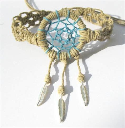 Cool Hemp Knots - 25 best ideas about catcher bracelet on