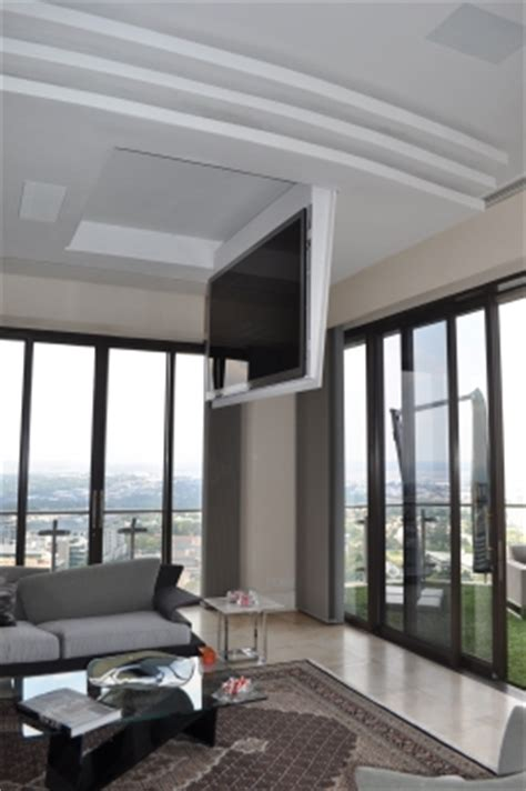Ceiling Tv Lift Systems by Definition Projection Screens Tv Lift Systems Somerset West Cylex 174 Profile