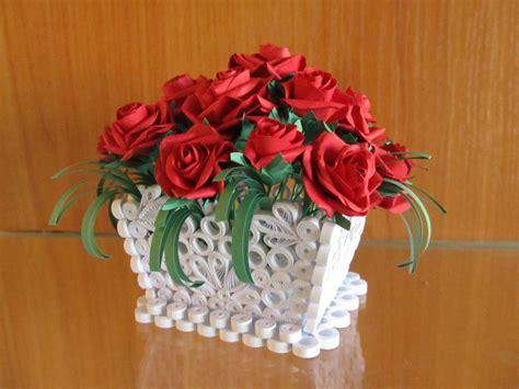 paper quilling basket tutorial chandeliers pendant lights