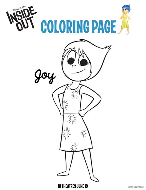 disney pixar coloring pages inside out disney pixar inside out coloring pages coloring pages