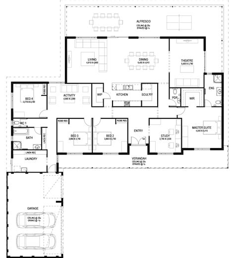 Country Homes Floor Plans floor plan friday big traditional country house katrina