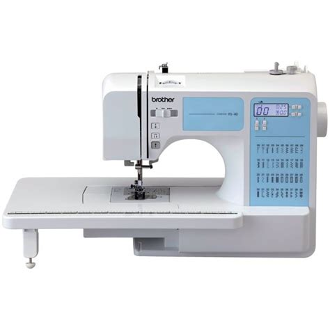 buy fs40 sewing machine with extension table