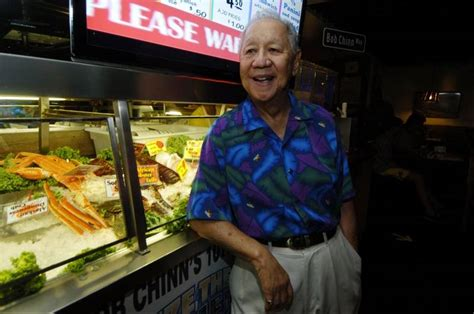 bob chinn s crab house bob chinn s named top grossing restaurant in the u s