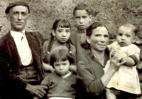 fotos antiguas familias 1959 foto para el libro de familia fotos de fotos antiguas