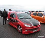 Tuning Peugeot 206 &187 CarTuning  Best Car Photos