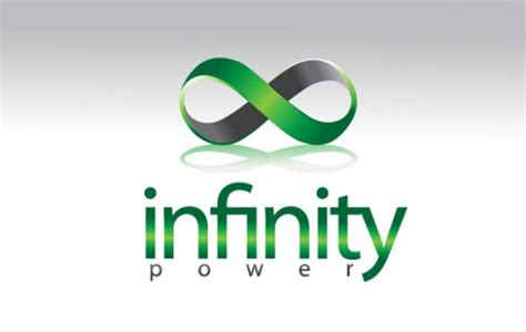 Infinity Symbol Vector Logo Welovesolo Infinity Symbol Photoshop Template