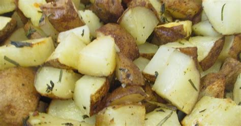 Cottage Fried Potatoes by O Newbie See Each Day With Organic Oven