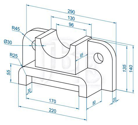imagenes en 3d autocad autocad para todos 100 pr 225 ctico soluci 243 n propuesto 18
