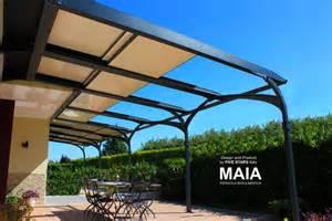 Patio Sofa Cover Pergolas Retractable Maia Five Stars Italy Pergolas Five