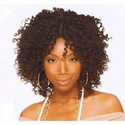 curly black bohemian hair curly sew in hairstyles