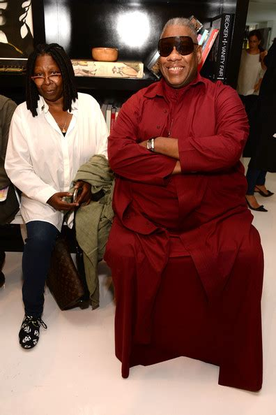 whoopi goldberg boyfriend 2015 whoopi goldberg pictures ralph rucci front row