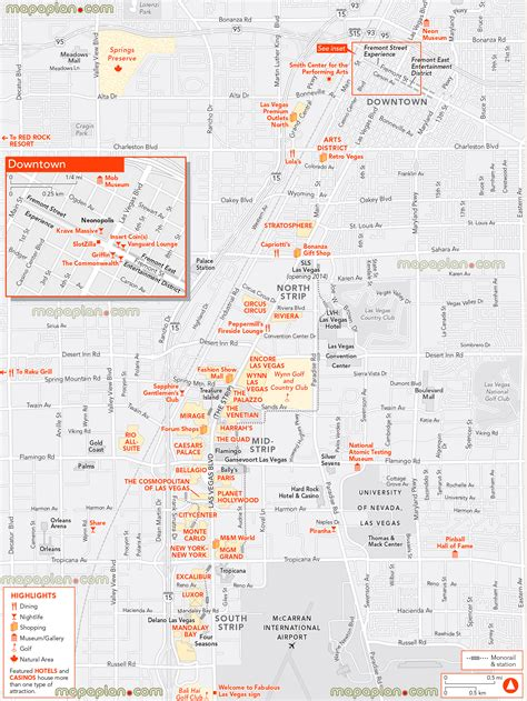 printable route planner usa popular 185 list fremont street map