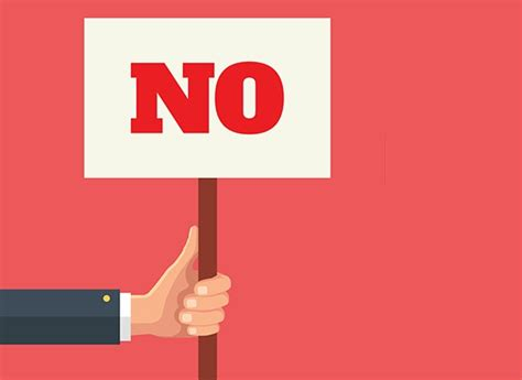 the book of no 365 ways to say learn to say no to take of your success