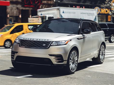 land rover velar vs discovery range rover velar is here to take on audi and porsche