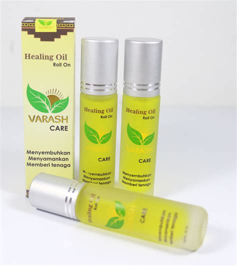 Minyak Indo minyak angin varash care agen herbal indonesia