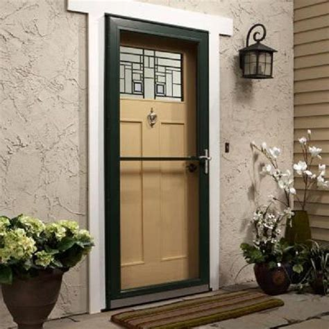 andersen door with screen 25 best ideas about andersen screen doors on