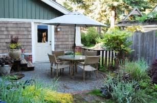 reader q patio help pea gravel patio gravel patio and