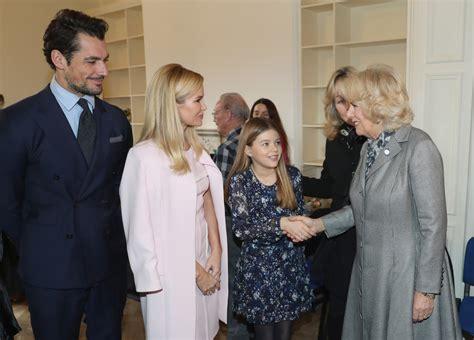 amanda holden and family camilla bowles photos photos the duchess of
