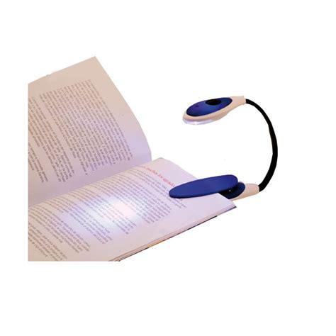 le de bureau avec pince le de lecture avec pince lektura publicitaire