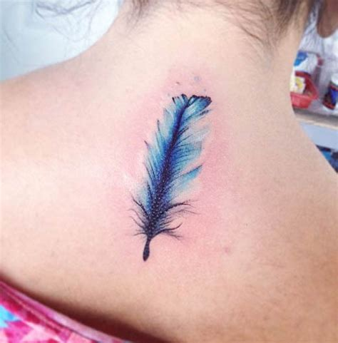 watercolor feather tattoo designs 51 watercolor ideas for page 3 of 5 stayglam