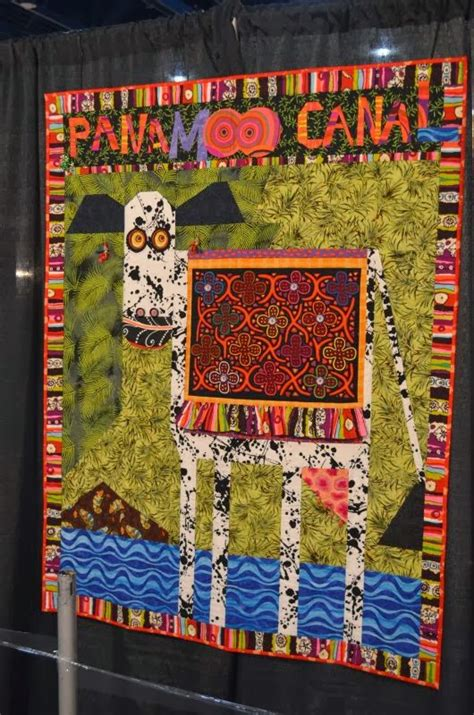 International Quilt Festival by Alycia Quilts International Quilt Festival