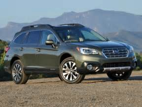Subaru Outback 2015 New 2015 2016 Subaru Outback For Sale Cargurus