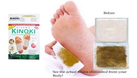 Fountainhead Chi Detox Patches by Kinoki Nl Detox Pads Voet Pleisters Kiyome Kinoki Detoxpads
