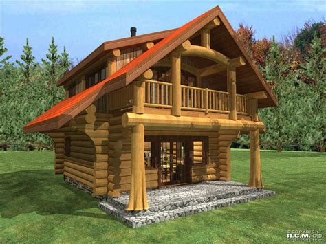 custom homes log home cabin packages kits