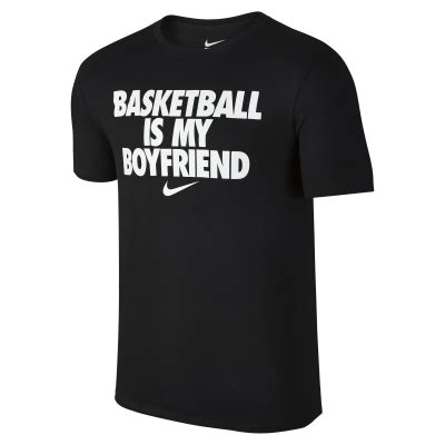 T Shirt Nike My Is image result for basketball is my boyfriend shirt nike