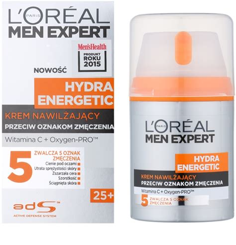 Loreal Vitamin l or 233 al expert hydra energetic anti fatigue