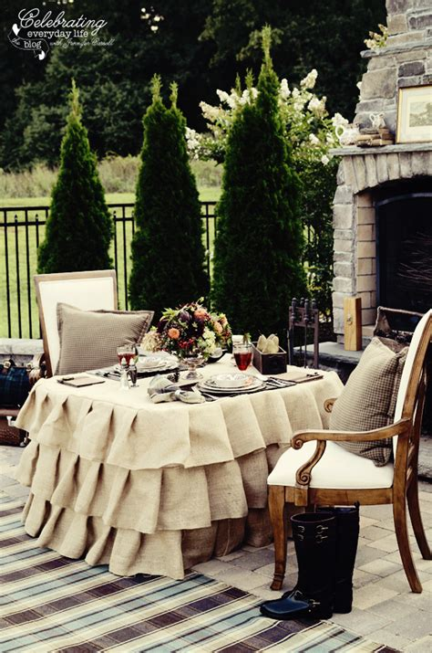 A Tally Ho Tete A Tete A Ralph Lauren Inspired Romantic Ralph Outdoor Furniture