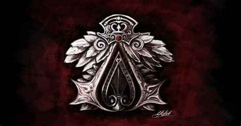 tattoo assassins jogo assadins creed tattoo assassins creed symbol tattoo