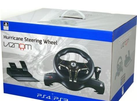hurricane boat steering wheel ps4ps3 hurricane steering wheel and pedals for sale in