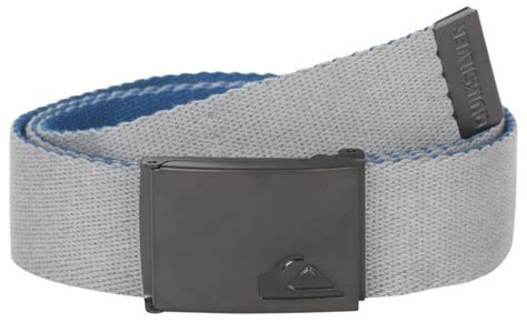 Jam Quik Silver 6605 Silver White quiksilver the jam belt grey for sale at surfboards 484779