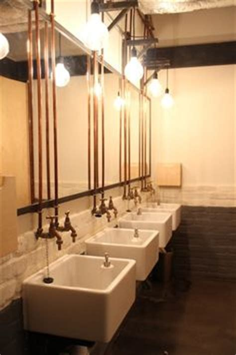 Interior ? Industrial & Rustic on Pinterest   Restaurant